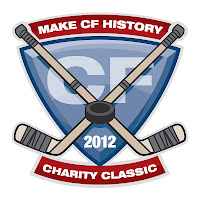 The 2012 Make CF History Charity Classic Hockey Tournament (and more!)