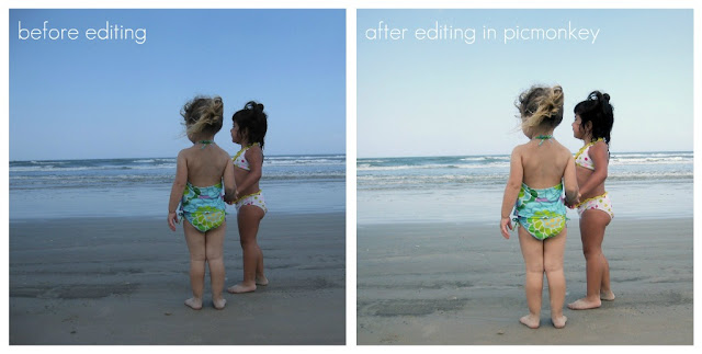 free photo editing picmonkey before and after