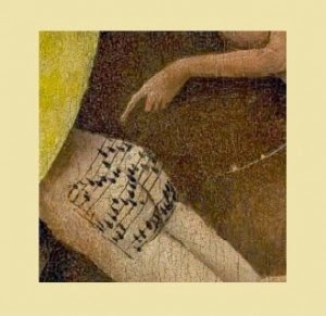 La Musica Infernale In Un Dipinto