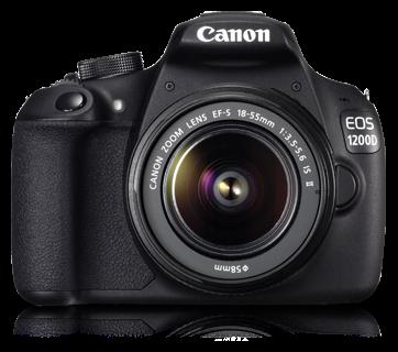 Harga Kamera Canon EOS 1200D Kit