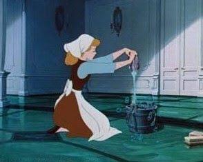 Reel History Disney S Cinderella