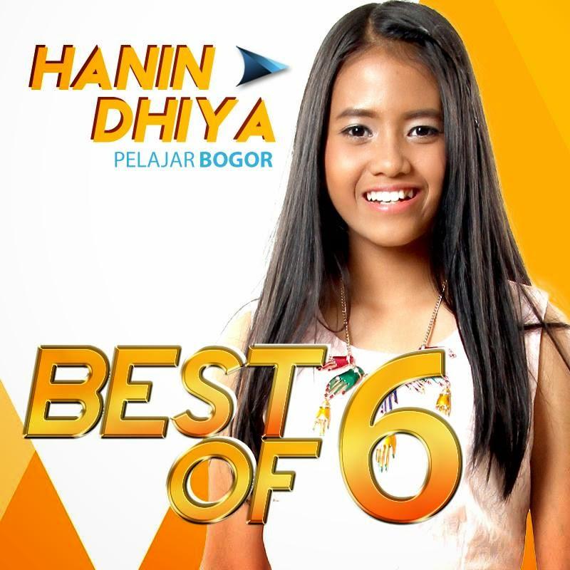 Hanin Dhiya (Nike Ardila) Bintang Kehidupan