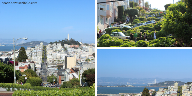 San-Francisco-Day-Trip-Lombard-Street