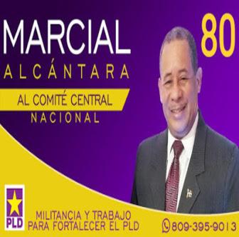 Marcial al cc VOTA 80