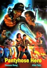 Pantyhose Hero (1990) [Vose]