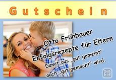 """Video-Gutschein """"Erfolgsrezepte für Eltern"""""""
