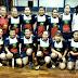 Futsal Femenino, Fenix ganó por la mínima diferencia