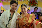 Nandu Geetha Madhuri Marriage Photos Wedding stills-thumbnail-1