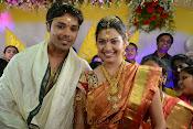 Nandu Geetha Madhuri Marriage Photos Wedding stills-thumbnail-1