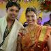 Nandu Geetha Madhuri Marriage Photos Wedding stills-mini-thumb-1