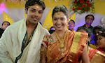 Nandu Geetha Madhuri Marriage Photos Wedding stills-thumbnail