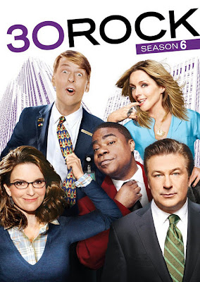 Assistir 30 Rock 6ª Temporada Online Dublado Megavideo