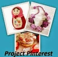 Project Pinterest #3
