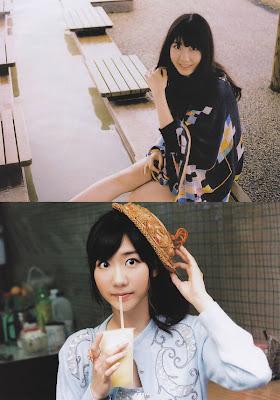 AKB48 Yuki Kashiwagi
