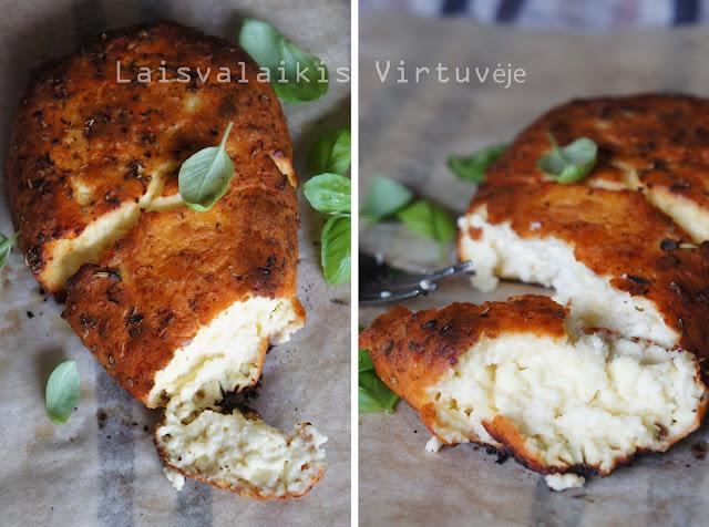 Рецепты домашнего сыра, блюда из сыра :) Untitled-6%252B