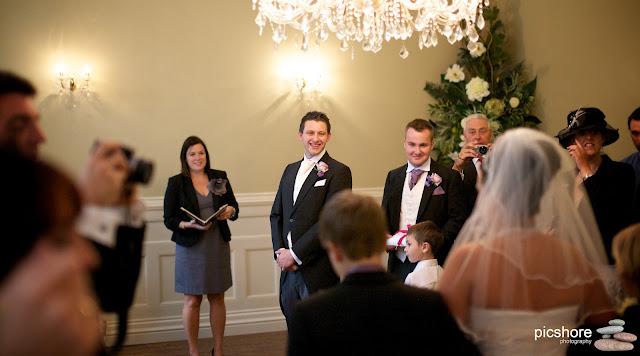 st elizabeth's house plymouth devon wedding picshore photography