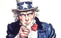 Make Money in LA - Uncle Sam wants you to!