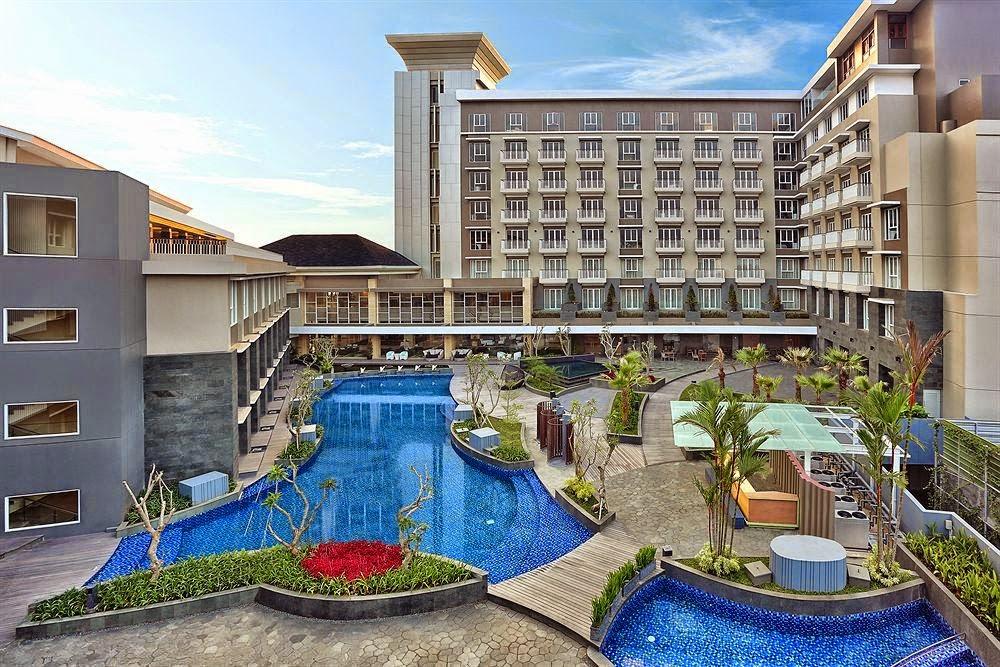 hotel mercure bandung