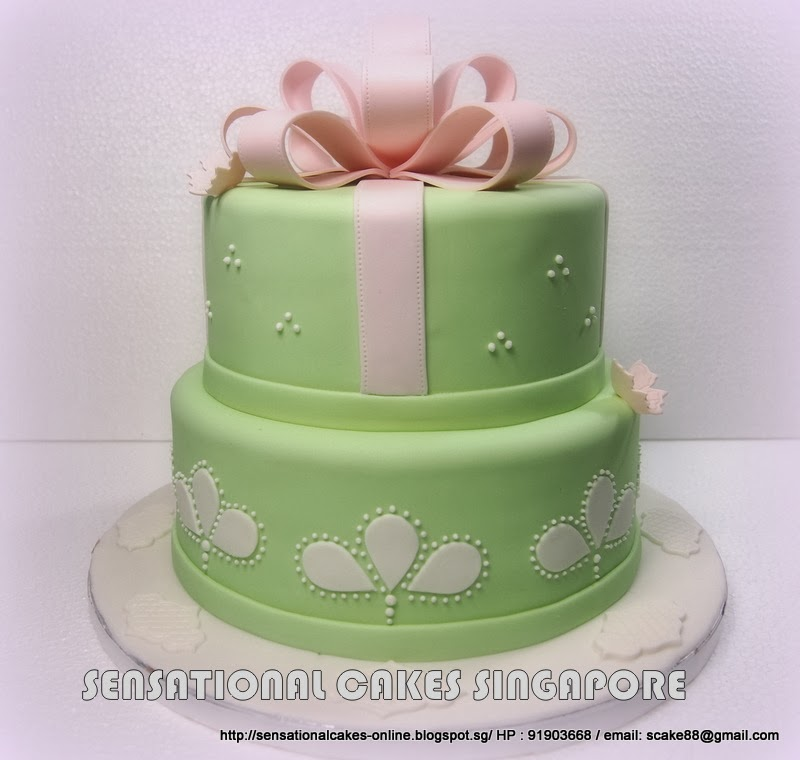 Green Cake For Birthday Image Inspiration of Cake and Birthday
