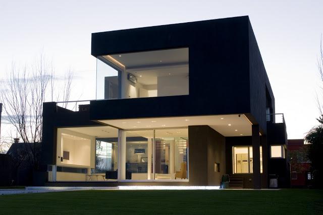 Чёрный дом, Буэнос Айрес, Аргентина
