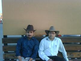 Sam Kurakar & Vigin Kurakar
