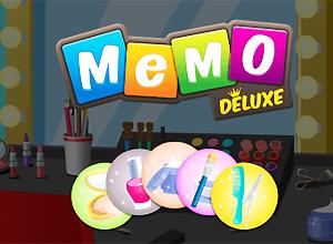 Memo Deluxe