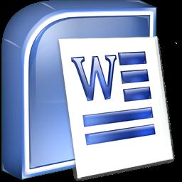 Membuat Dokumen Baru di Ms.Word 2007