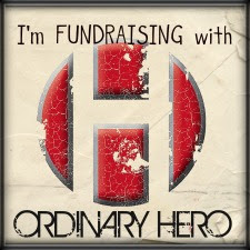 Ordinary Hero Adoption Fundraiser