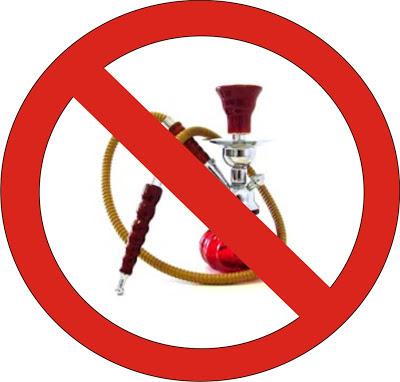 Fumar Narguilé faz mal?