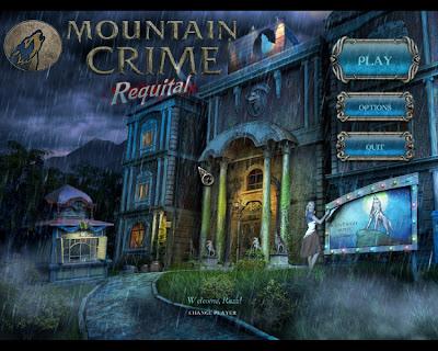 Mountain Crime Requital [BFG]