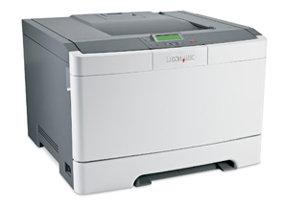 Lexmark C510