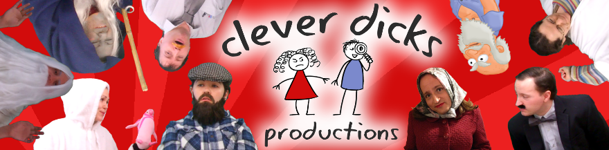 Clever Dicks Productions