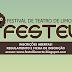 Inscrições abertas para o 14º FESTEL – Festival de Teatro de Limoeiro