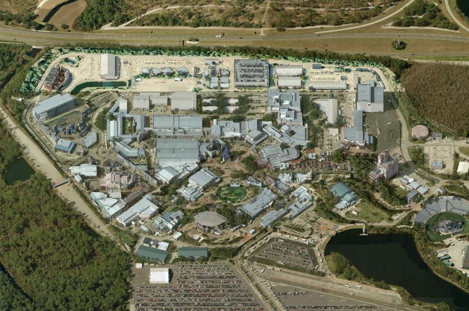 Star Wars Disneyland Expansion Massive Star Wars Expansion