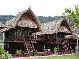 Hotel Murah di Kintamani, Diskon Kamar Mulai Rp 136rb