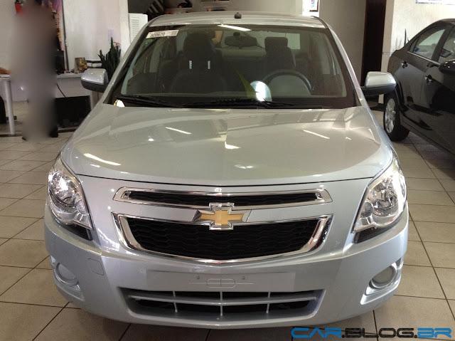 Chevrolet Cobalt LT 2013