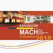 España en el MACH de Neiva Colombia 2018