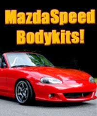 MazdaSpeed Kit