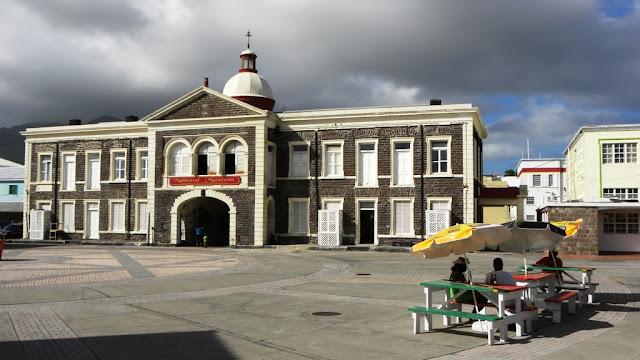 Basseterre St. Kitts