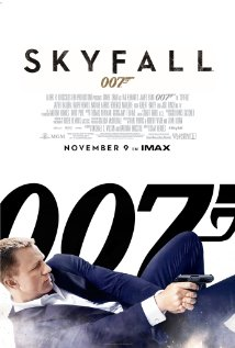 FILM GRATIS HOLLYWOOD : SKY FALL + SUBTITLE INDONESIA