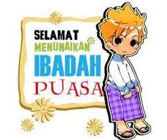 Niat Puasa Ramadhan di Siang Hari