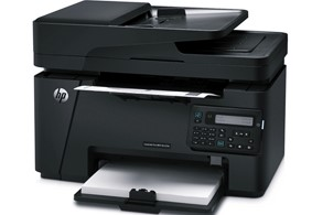 HP LaserJet Pro MFP M127fn Driver Free Download