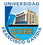 Facultad de Ciencias Económicas UFG