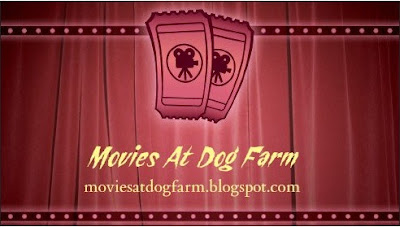 Movies At Dog Farm business card back