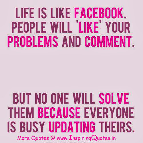 Facebook Best Quotes Ever Posted. QuotesGram