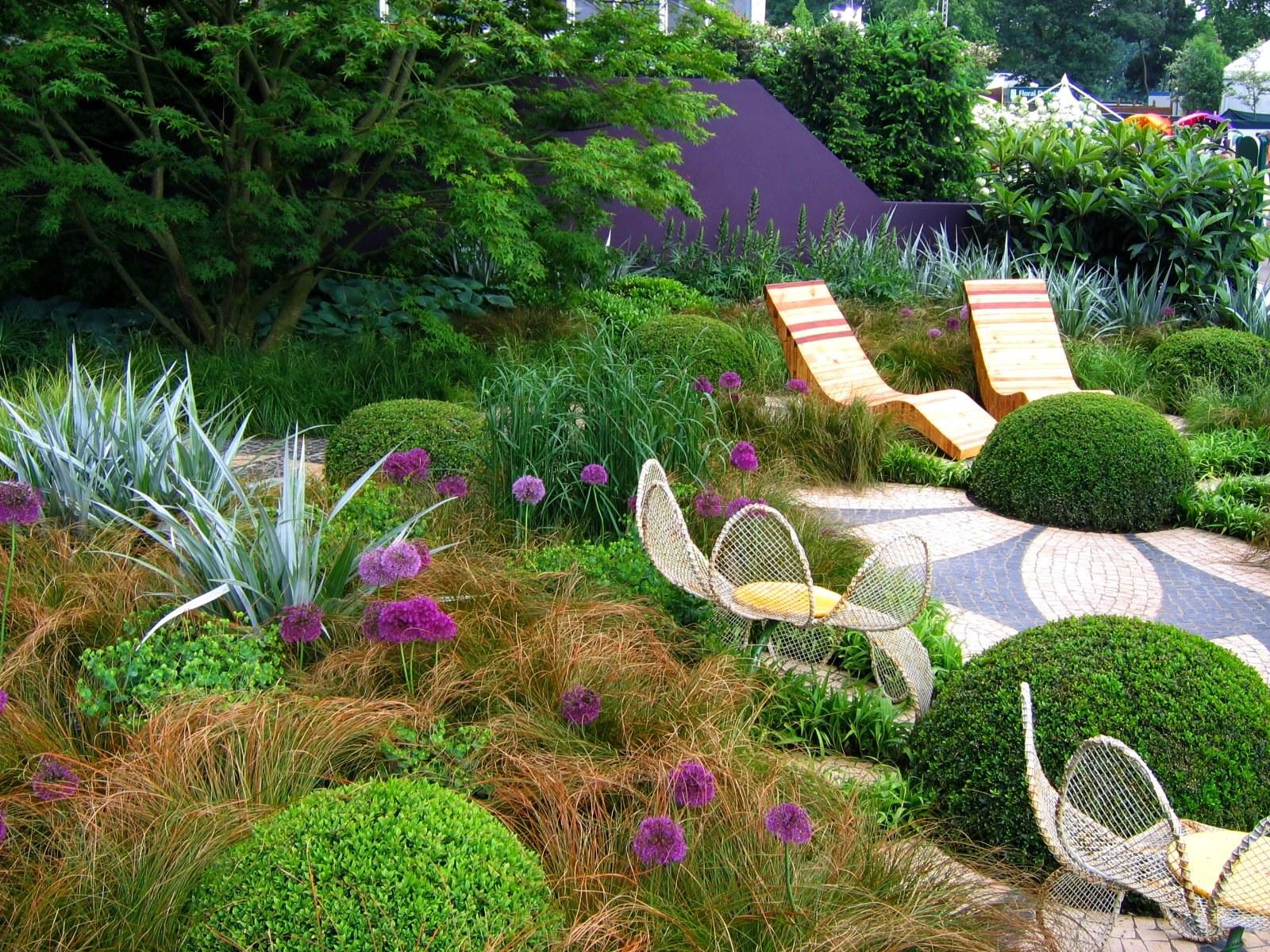 Beautiful nature sceneries pics beautiful nature scenery for Great garden designers