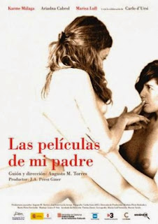 Les pel·lícules del meu pare / The Movies of my Father 2007