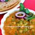 Peas Kurma - Side dish for Chapati