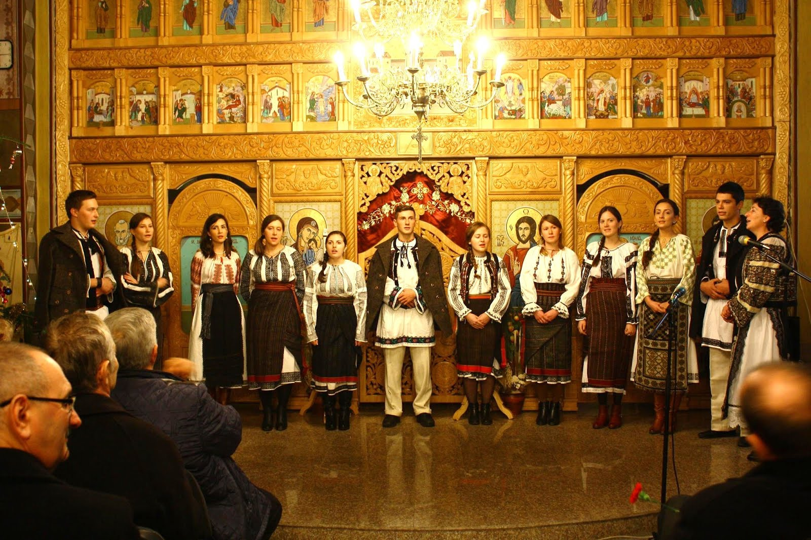 Festivalul CERUL ȘI PĂMÂNTUL - 2015. Foto: Ana-Alexandra Dobrean