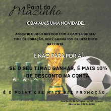 Point do Mazinho